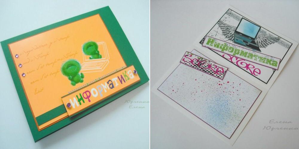 d3f7e6ce311 Необичайни идеи за подарък за учителския ден. Какво да дадете на ...